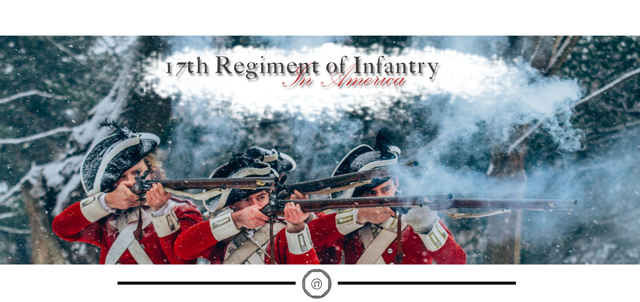 17th Regiment